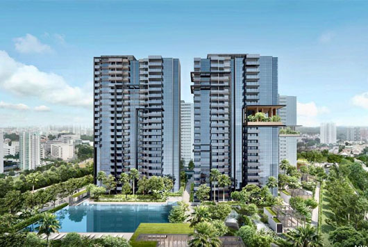 Image result for New Launch Property In Singapore