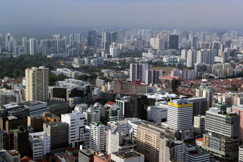 Singapore beats out Hong Kong for property investment prospects