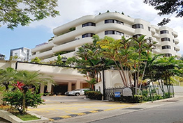 The Wilshire launched for en bloc sale at $98.07mil