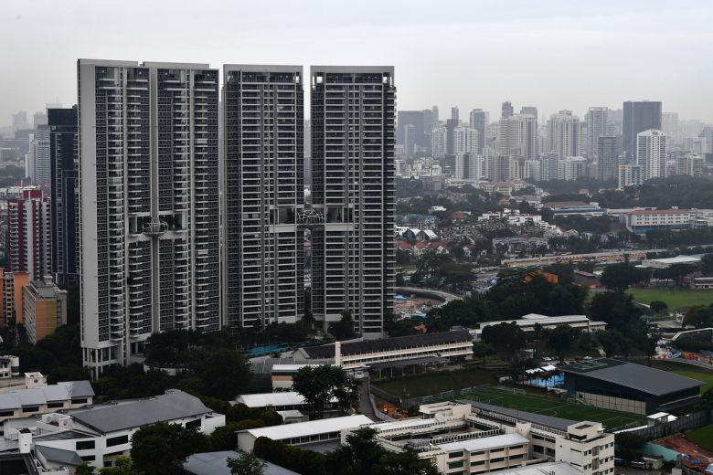 Condo resale prices and sales drop in February, hurt by coronavirus outbreak